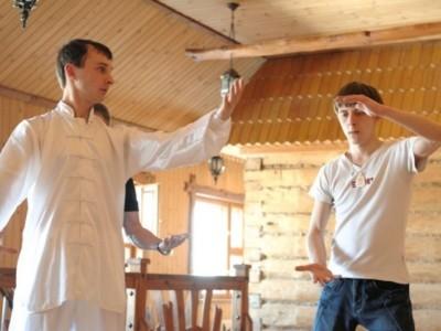 Клиника лечения наркозависимости «Решение» в Кирове