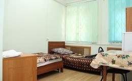 Наркологический центр «Независимость»